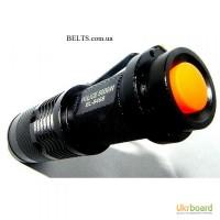 Новый и компактный полицейский фонарик BL-1158
