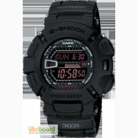 Годинник Casio G9000MS-1 G-SHOCK Mudman. ОРИГІНАЛ