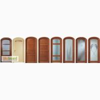 Арочные двери и межкомнатные арки