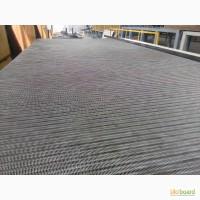 Сетка подовая спирально-стержневая