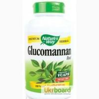 Глюкоманнан для похудения в капсулах