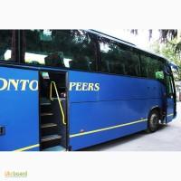 Аренда, заказ автобусов для экскурсий, туров по Украине, Европе, СНГ. Пассажирские перевозки