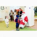 Трезвый Дед Мороз и веселая Снегурочка
