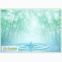 Лужанская живая, эко, натур, природная, свежая минеральная вода из источника, тип Боржоми