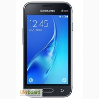 Смартфон Samsung Galaxy J1 mini SM-J105H (Black)