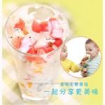 Мини алюминиевая тарелка Remax RT-ICE01 для приготовления мороженого дома Небольшие порции