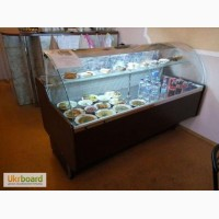 Витрина холодильная Maggiore Venge 2 метра новая на гарантии