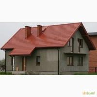 Черепица с доставкой, металочерепица для крыши