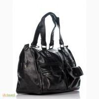 Акция! Качественная новая брендовая кожаная сумка