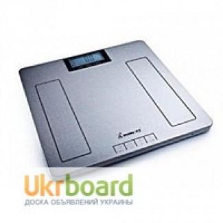 Весы электронные напольные из нержавеющей стали