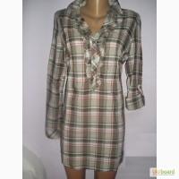 Стильна блузка - туніка COLOURS Тakko fashion Німеччина L наш 50-52 р-р
