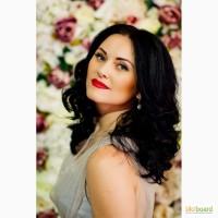 Ведущий/ведущая на свадьбу. Анна Киркорова