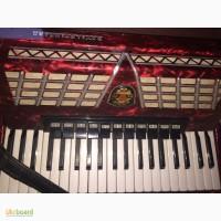 Продам аккордеон Royal Standart Montana производитель Германия
