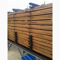 Оборудование для термомодификации древесины