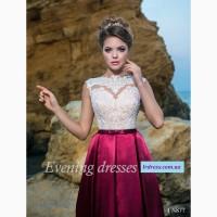 Большой выбор красивых вечерних платьев Киев