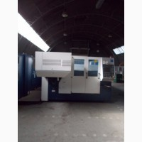 Продам станок лазерной резки Trumpf trulazer-3030