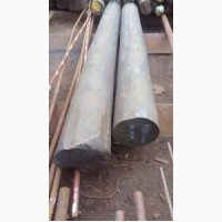 Поковки круглые сталь 60ХН