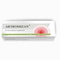 Купить Artromizan - Крем-гель для суставов (Артромизан) оптом от 50 шт