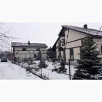 Новый дом продам общей площадью 240 м2 и участок 10 соток
