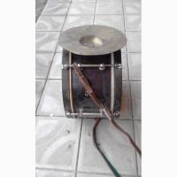Продам б/у барабан - бухало для троистых музык, малых оркестров