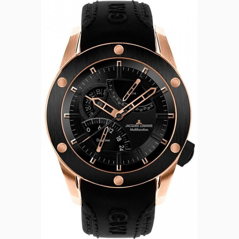 Продам купити брендовий годинник на руку Jacques Lemans 1-1634 78514310c0582