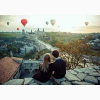 Автобусный тур на фестиваль воздушных шаров в Каменец -Подольский