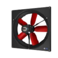 Осевой вентилятор MULTIFAN V6E63A3M10100, 12300 m3/h