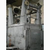 Продам камерную прокалочную печь SM2-450