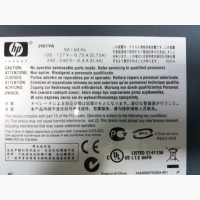 Hp procurve switch 2510-24 j9019a
