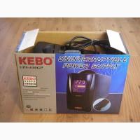 Источник бесперебойного питания UPS-850GP KEBO 850VA 500W б/у
