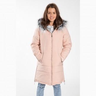 Reporter Young куртка зимняя двухсторонняя