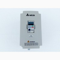 Преобразователь частоты 5.5кВт 380/380В - Delta (частотник, инвертор)