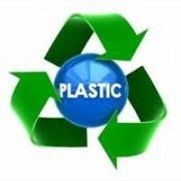 Пластик, пластмасс, вторсырье, отходы производства