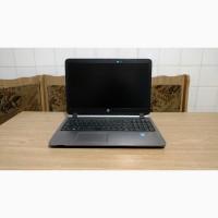 Ноутбук HP ProBook 450 G2, 15, 6#039;#039;, i3-4030U, 8GB, 500GB. Win 10Pro. Гарантія