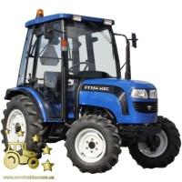 Трактор Foton Lovol FT 354 HXC - 35 к.с. (25, 7)