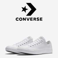 Кеды Converse All Star Оригинал Белые Конверсы 1U647