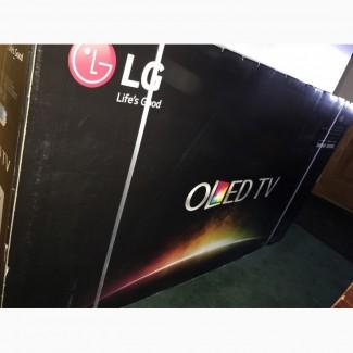 LG E6P-Series 55 -класс UHD 3D Smart OLED-телевизор