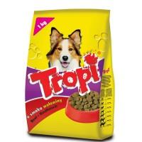 Сухой корм для собак тмTropi
