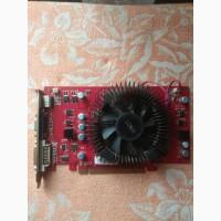 Видеокарта GeForce 9600GT PALIT 1024 MB DDR2