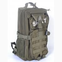 Камуфляжный тактический рюкзак Хаки