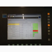 Станок лазерной резки Trumpf Trumatic L3030 TLF 4000W, 2004 г.в