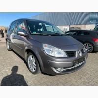 Renault Scenic минивен 1.5 диз 2008