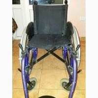 Активная инвалидная коляска Kuschall
