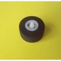 Прижимной резиновый ролик магнитофона Technics 14х7х11х1, 5