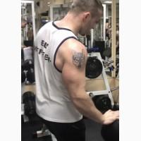 Персональный тренер Fitness, Box, Powerlifting