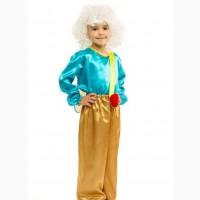 Детский карнавальный костюм Карлсона с пропеллером, возраст 4-9 лет