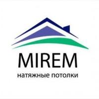 Mirem - Натяжные потолки