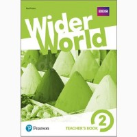 Книга Wider World 2 Teacher#039;s Book ответы Students#039; Book Workbook English