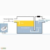 Биопрепарат Биодегризер для утилизации жиров в жироловушках