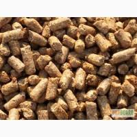 Отруби пшеничные, гранулированные
